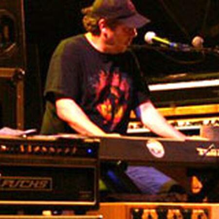 04/26/08 Walnut Creek Amphitheatre, Raleigh, NC