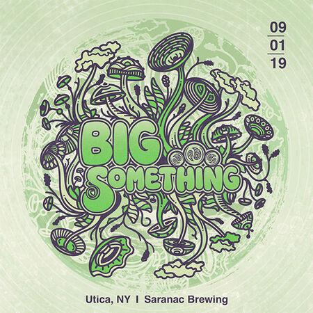 09/01/19 Saranac Brewery, Utica, NY