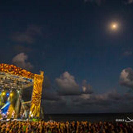 12/13/13 Strings and Sol, Puerto Morelos, MX