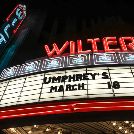 03/18/17 The Wiltern, Los Angeles, CA