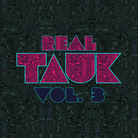Real TAUK Volume 3