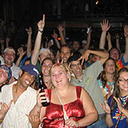 09/19/07 Vaudeville Mews, Des Moines, IA