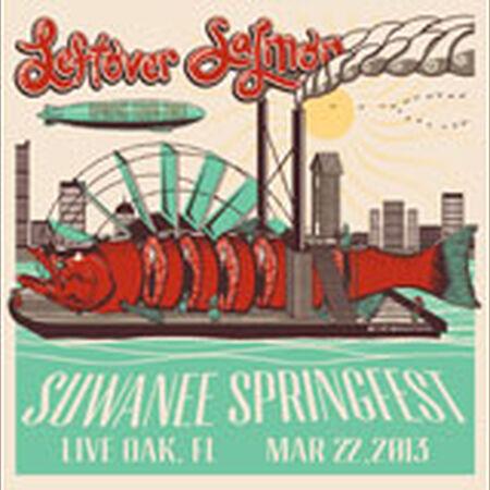 03/22/13 Sawanee Springfest, Live Oak, FL