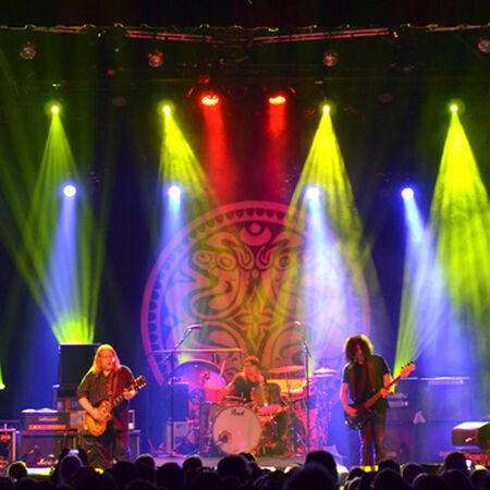 09/13/12 Fillmore Auditorium, Denver, CO