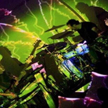 04/26/12 The Town Ballroom, Buffalo, NY