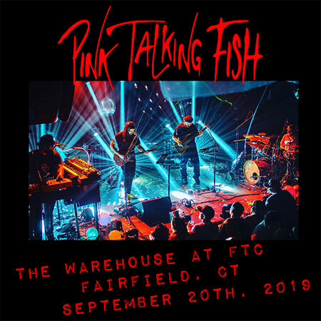 09/20/19 The Warehouse at FTC, Fairfield, CT
