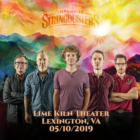 05/10/19 Lime Kiln Theater, Lexington, VA