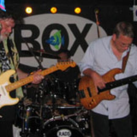 07/18/06 The Chicken Box, Nantucket, MA