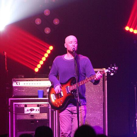 02/08/17 Plaza Live Orlando, Orlando, FL