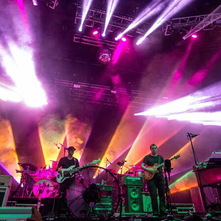 08/13/16 The Peach Music Festival, Scranton, PA