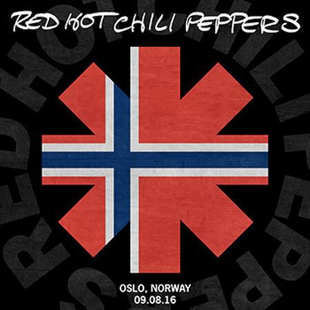 09/08/16 Telenor Arena, Oslo, NO