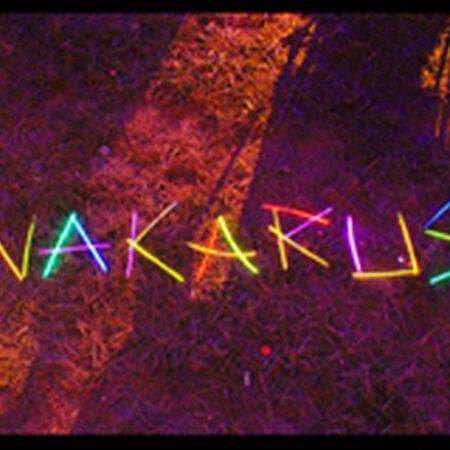 06/04/11 Wakarusa Tent, Ozark, AR