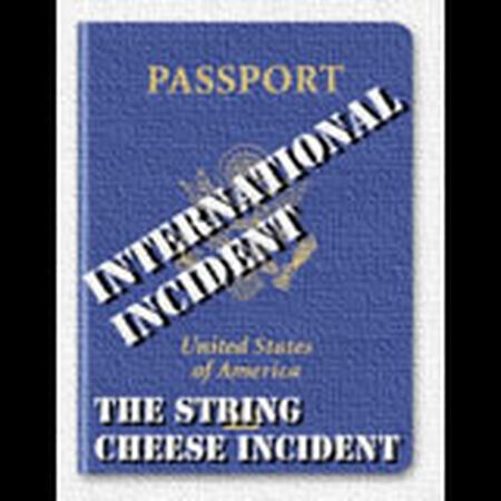 International Incident
