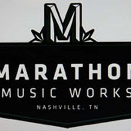 02/10/12 Marathon Music Works, Nashville, TN