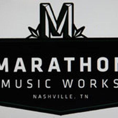 02/10/12 Marathon Music Works, Nashville, TN