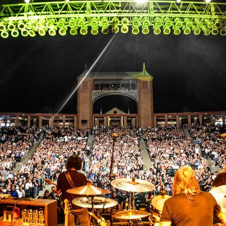 09/20/16 Starlight Theatre, Kansas City, MO