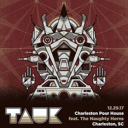 12/29/17 Pour House, Charleston, SC
