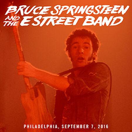 09/07/16 Citizens Bank Park, Philadelphia,  PA