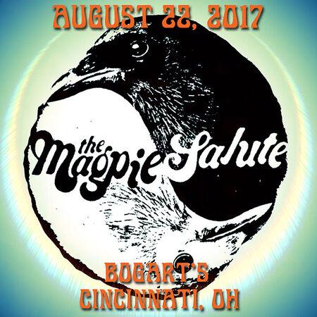 08/22/17 Bogart's, Cincinnati, OH
