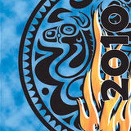 11/03/10 Marquee Theatre, Tempe, AZ