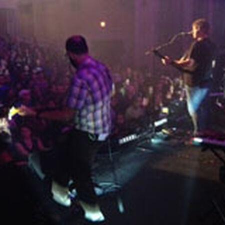 09/25/13 The Colonial, Keene, NH