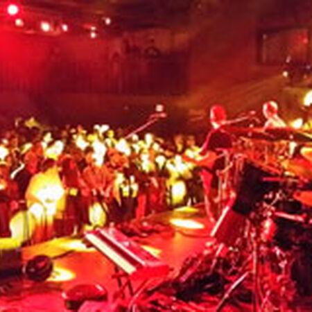01/29/14 The Music Farm, Charleston, SC