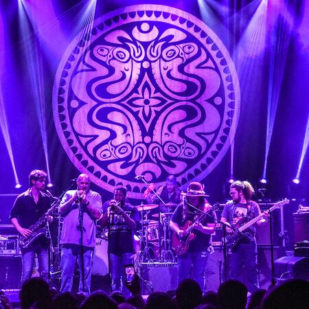 04/20/16 Georgia Theatre, Athens, GA