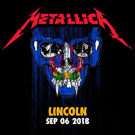 09/06/18 Pinnacle Bank Arena, Lincoln, NE