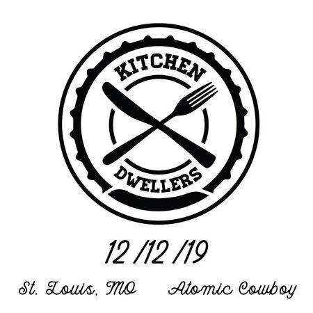 12/12/19 Atomic Cowboy, St Louis, MO