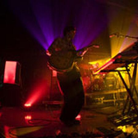 03/26/09 Port City Music Hall, Portland, ME