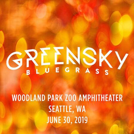 06/30/19 Woodland Park Zoo, Seattle, WA
