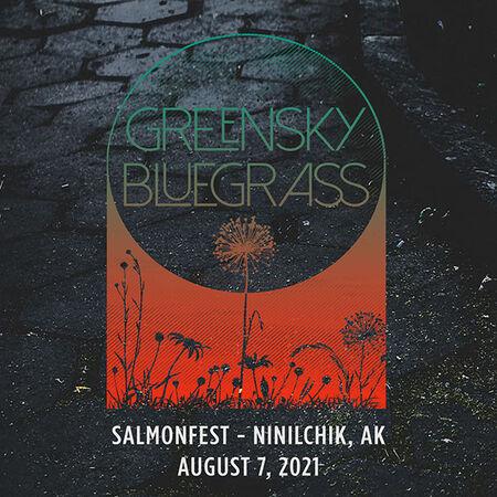 08/07/21 Salmonfest, Ninilchik, AK