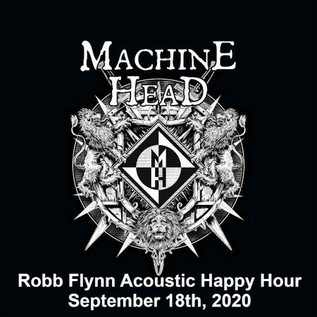 09/18/20 Acoustic Happy Hour, Oakland, CA