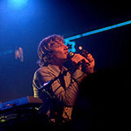 03/16/08 Melkweg, Jam in the Dam, NL