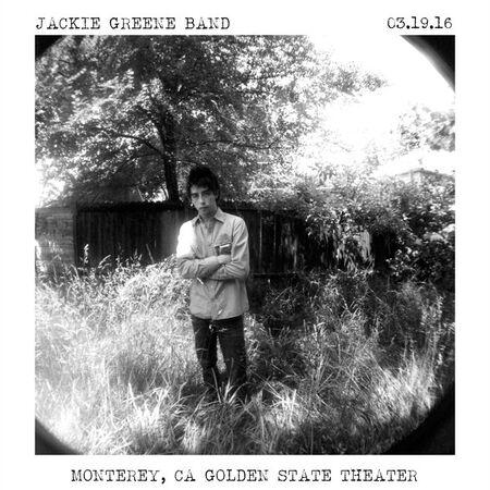 03/19/16 Golden State Theatre, Monterey, CA