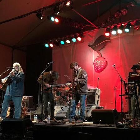 09/04/16 Strawberry Music Festival, Tuolumne, CA
