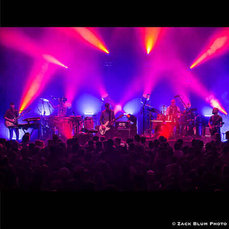 01/17/20 Park West, Chicago, IL