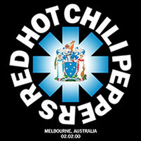 02/02/00 Big Day Out, Melbourne, AU