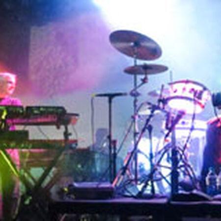 03/14/15 Town Ballroom, Buffalo, NY