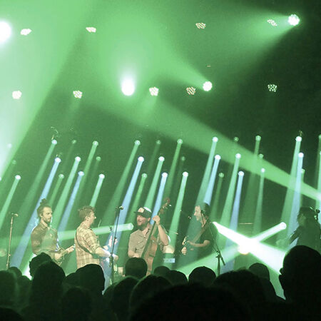02/09/19 Cannery Ballroom, Nashville, TN
