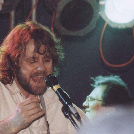 04/17/92 Warfield Theatre, San Francisco, CA