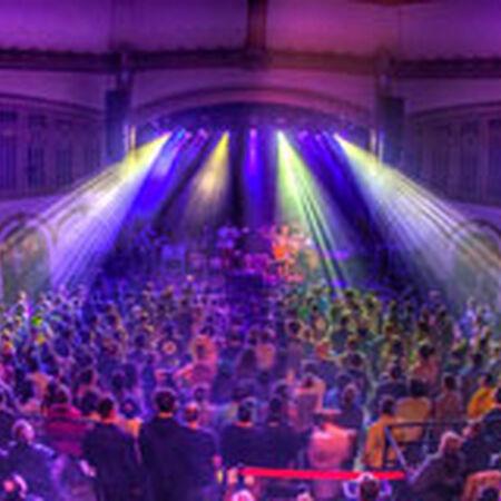 03/14/13 Neptune Theatre, Seattle, WA