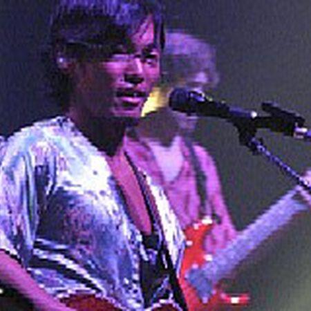04/23/04 Zepp Tokyo, Tokyo,  JPN