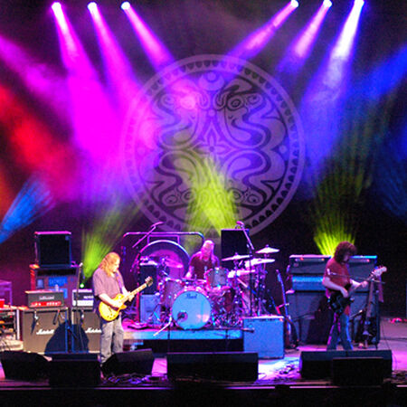 06/14/12 Iroquois Amphitheatre, Louisville, KY