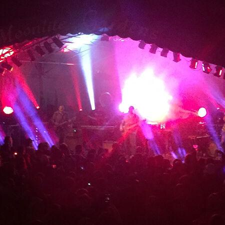 09/29/16 Moonlite Gardens Amphitheater, Cincinnati, OH