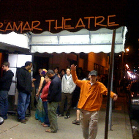 04/16/09 Mirimar Theater, Milwaukee, WI