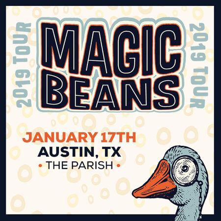 01/17/19 The Parish, Austin, TX
