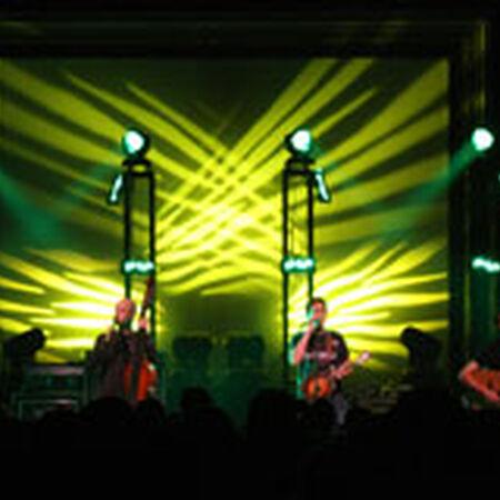 11/09/11 The Castle, Bloomington, IL