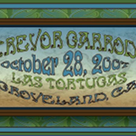 10/28/07 Las Tortugas Dance of the Dead, Groveland, CA
