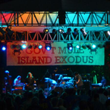01/15/14 Island Exodus V, Negril, JM